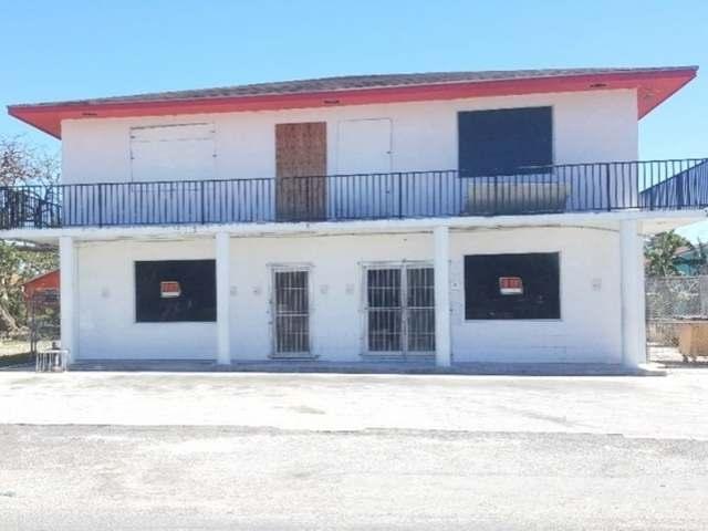 商用 为 出租 在 Pinedale Road Other New Nassau And Paradise Island, 新普罗维登斯/拿骚 巴哈马