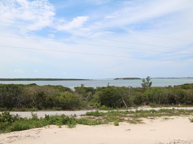 Terreno por un Venta en Great Harbour Drive Great Harbour Cay, Islas Berry Bahamas