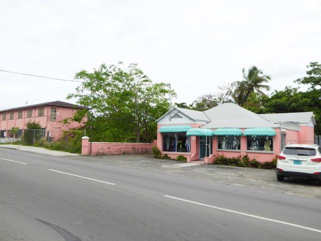 Commercial for Sale at Lot 11B, Mackey St., Mackey Street Palmdale, Nassau And Paradise Island Bahamas
