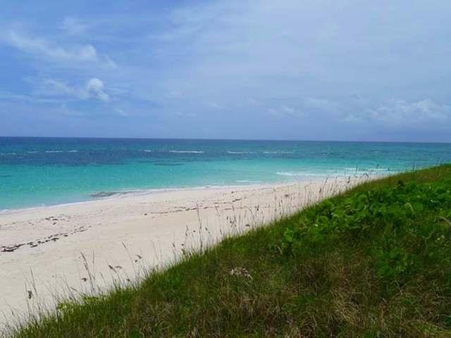 土地,用地 为 销售 在 Beachfront Lots, Long Island Clarence Town, 长岛 巴哈马