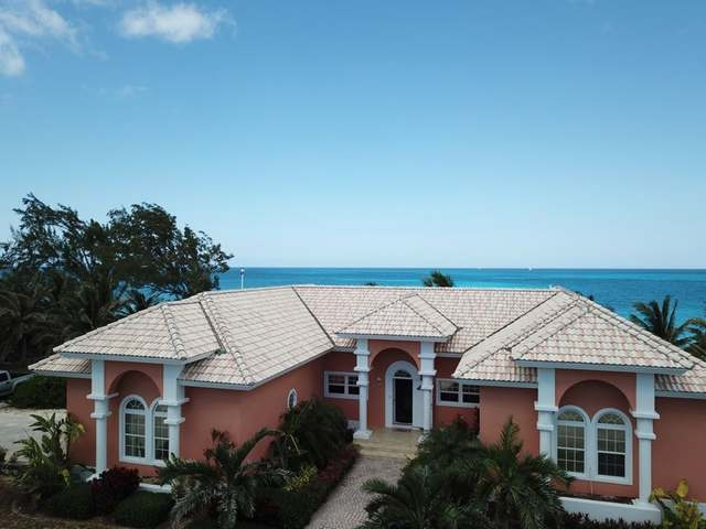 Single Family Home for Sale at Sand Castle, Breakwater Drive Bahama Sound, Exuma Bahamas