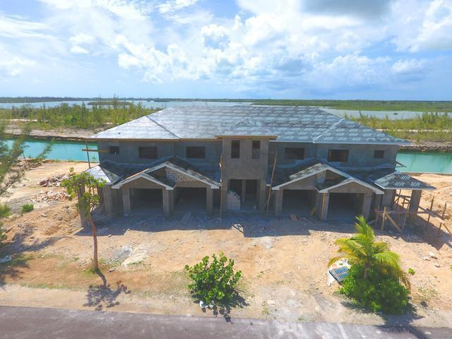 Condominium for Sale at Atlantic Townhomes, Canalfront Townhomes Bacardi Road, Nassau And Paradise Island Bahamas