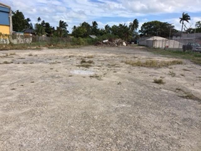 Comercial por un Venta en Mackey Street Mackey Street, Nueva Providencia / Nassau Bahamas