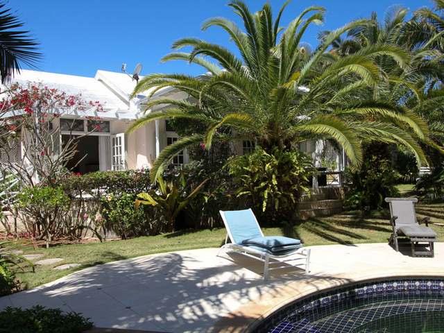 独户住宅 为 销售 在 Bright Star Harbour Island, 伊路瑟拉 巴哈马