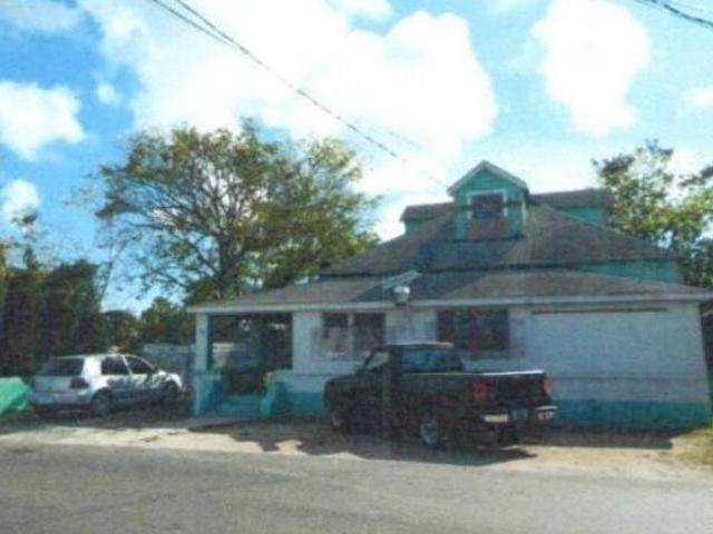 商用 为 销售 在 12 Fowler Street East Bay Street, 新普罗维登斯/拿骚 巴哈马