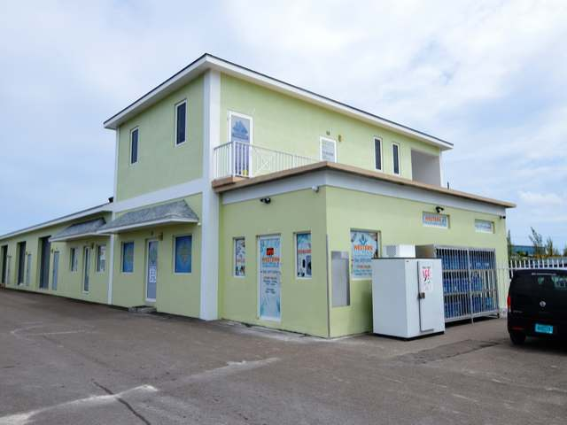 Commercial for Rent at Airport Industrial, Airport Industrial Park Airport Industrial Park, Nassau And Paradise Island Bahamas