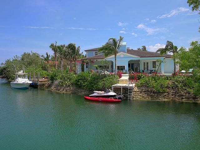 Single Family Home for Sale at Dunmore Island, Old Fort Bay Old Fort Bay, Nassau And Paradise Island Bahamas