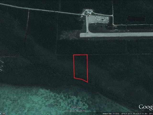 Land for Sale at Nixes Harbour Southbimini South Bimini, Bimini Bahamas