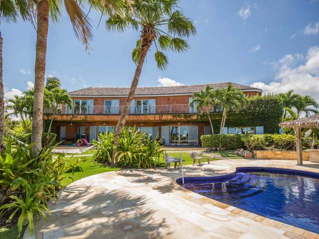 Single Family Home for Sale at Old Fort Bay Islands At Old Fort Bay, Old Fort Bay, Nassau And Paradise Island Bahamas