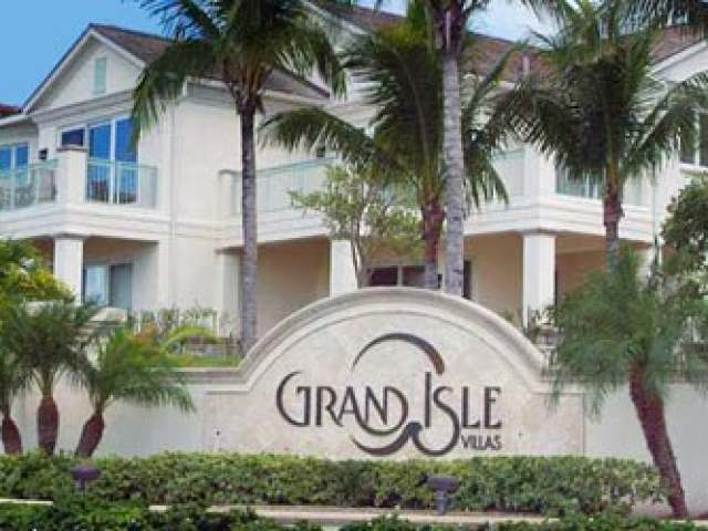 Condominium for Sale at Grand Isle Emerald Bay, Exuma Bahamas