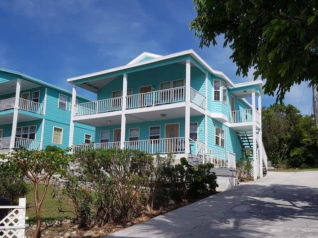 共管式独立产权公寓 为 销售 在 Palm Bay Beach Club 乔治城, 伊克苏马海 巴哈马
