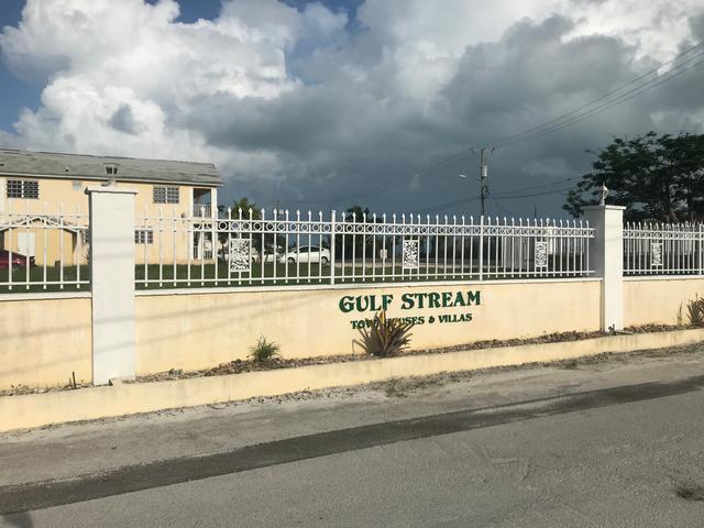 共管式独立产权公寓 为 出租 在 Hanna Road Yamacraw, 新普罗维登斯/拿骚 巴哈马