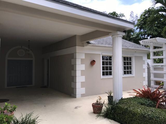 Condominio por un Alquiler en One Cable Beach Hous, 1 West Bay St Cable Beach, Nueva Providencia / Nassau Bahamas