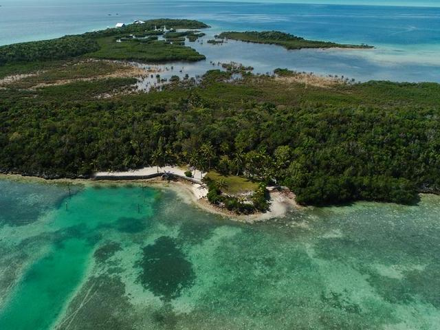 Single Family Home for Sale at Comeback Bay, Comeback Bay Marsh Harbour, Abaco Bahamas