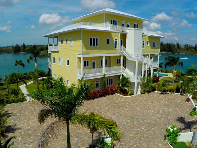 Condominium for Sale at Jennings Place Bell Channel Bay, Bell Channel, Freeport And Grand Bahama Bahamas