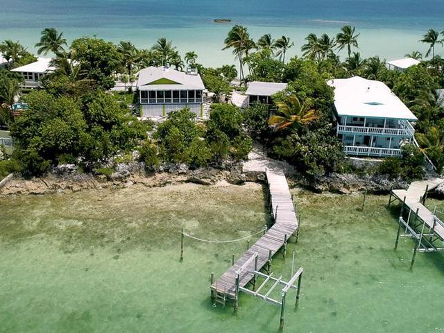 Single Family Home for Sale at Tween Waters, Tween Waters Eastern Shor Eastern Shores, Marsh Harbour, Abaco Bahamas