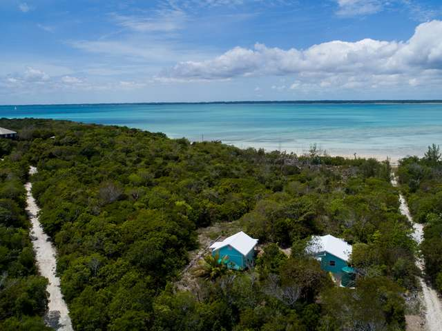 Single Family Home for Sale at Tree Tops Lubbers Quarters, Abaco Bahamas