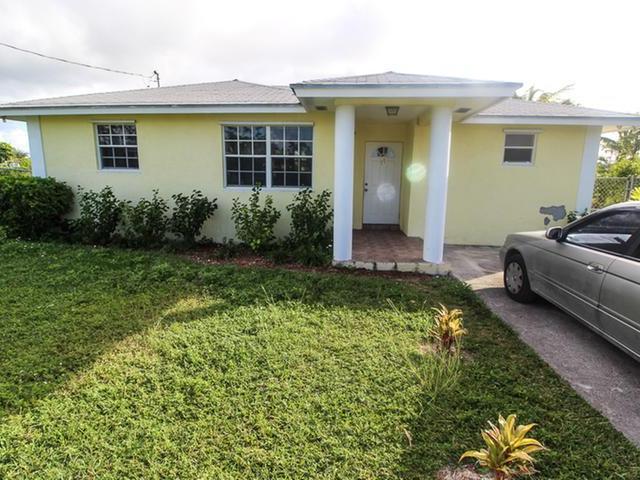 独户住宅 为 销售 在 77 Brompton Other Grand Bahama, Grand Bahama 巴哈马