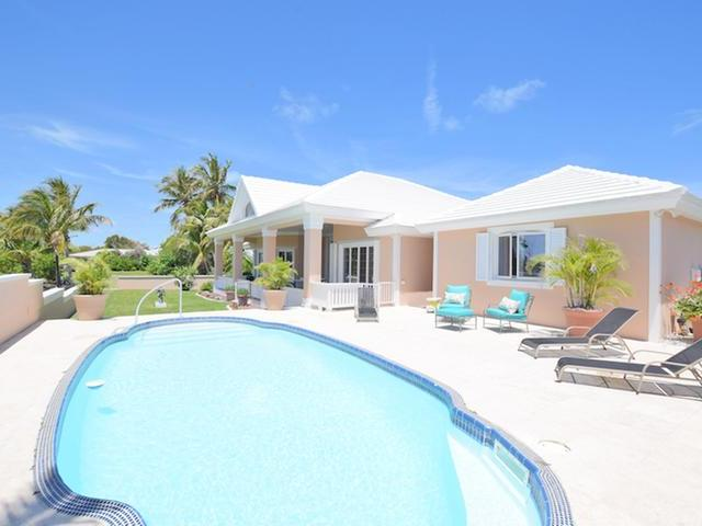 Single Family Home for Sale at 7 Pelican Shores Pelican Shores, Marsh Harbour, Abaco Bahamas