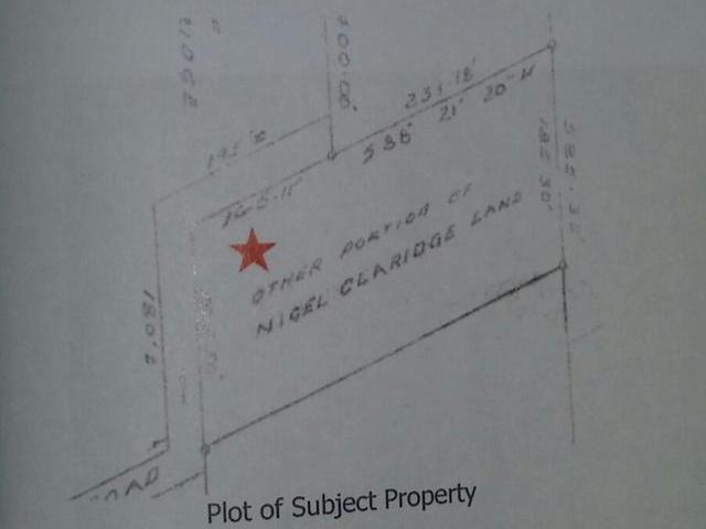 土地,用地 为 销售 在 Nigel Road - Kool Acres Joe Farrington Road, 新普罗维登斯/拿骚 巴哈马