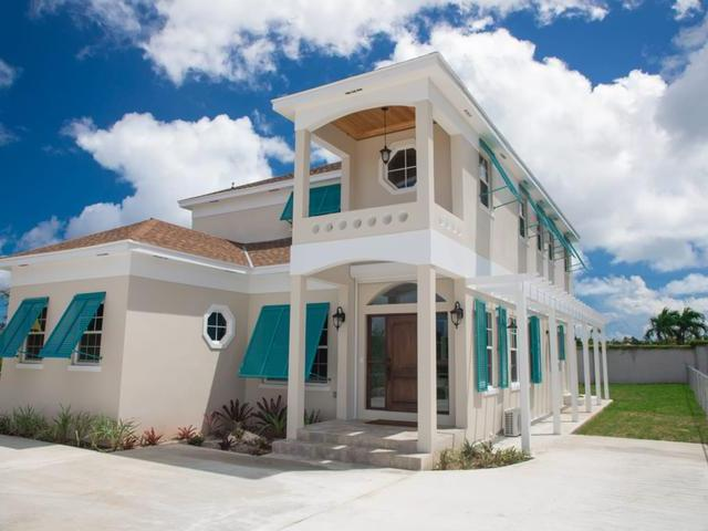 Single Family Home for Rent at Charlotteville Charlotteville, Nassau And Paradise Island Bahamas