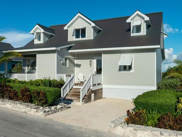 Single Family Home for Sale at Sunset, 37 Sunset Winding Bay Winding Bay, Abaco Bahamas