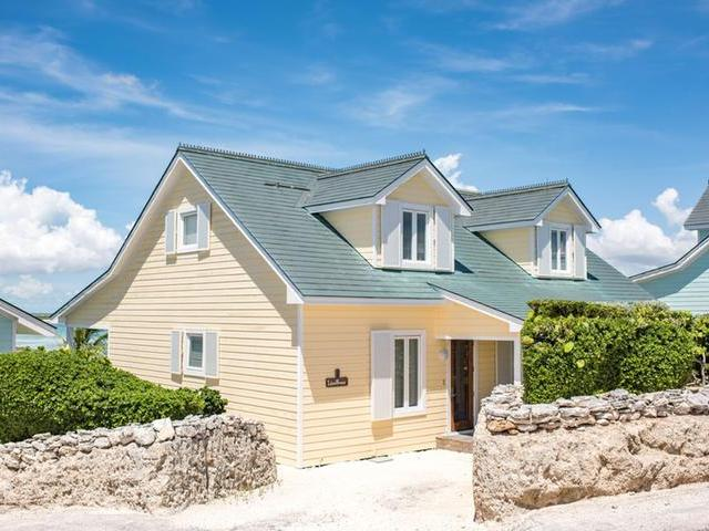Single Family Home for Sale at Island Breeze Winding Bay Winding Bay, Abaco Bahamas