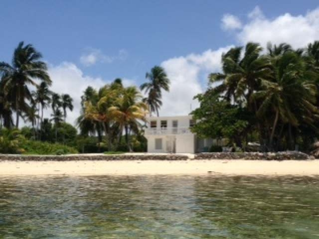 Multi-Family Home for Sale at Andros Duplexes, Deep Creek Other Andros, Andros Bahamas