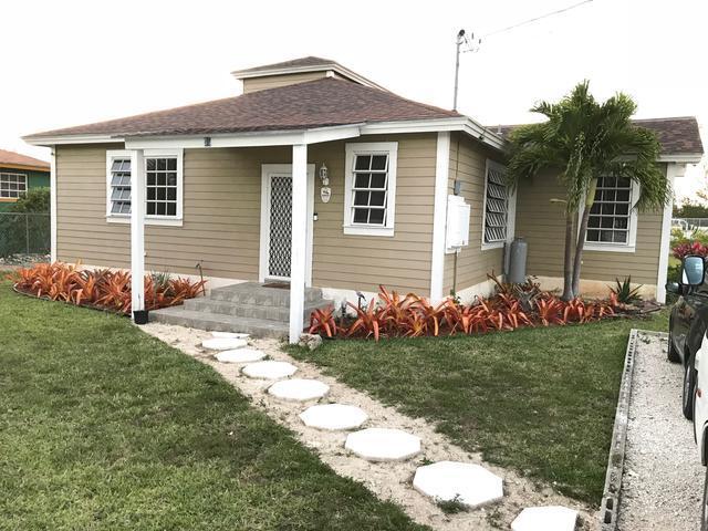 Casa Unifamiliar por un Venta en 341 Maria Rahming Drive Other New Nassau And Paradise Island, Nueva Providencia / Nassau Bahamas
