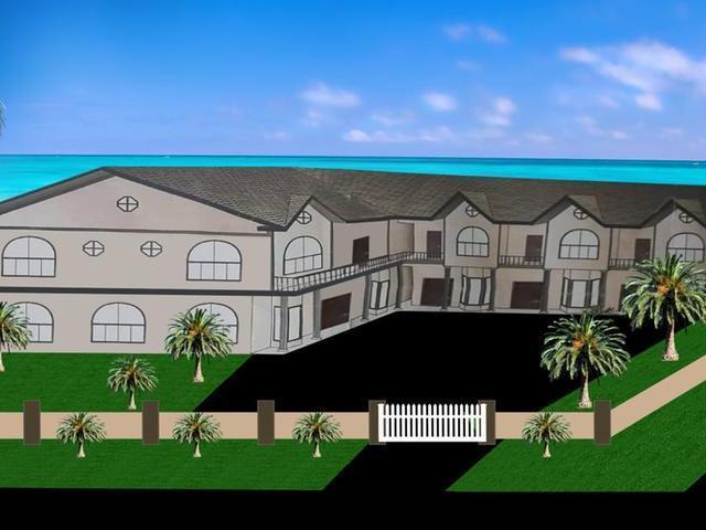 Condominio por un Venta en 4 Marshall Road Nassau, Nueva Providencia / Nassau Bahamas