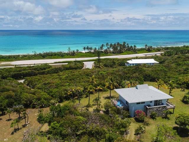 Single Family Home for Sale at Ridge top, Ridge Top Scotland Cay, Abaco Bahamas