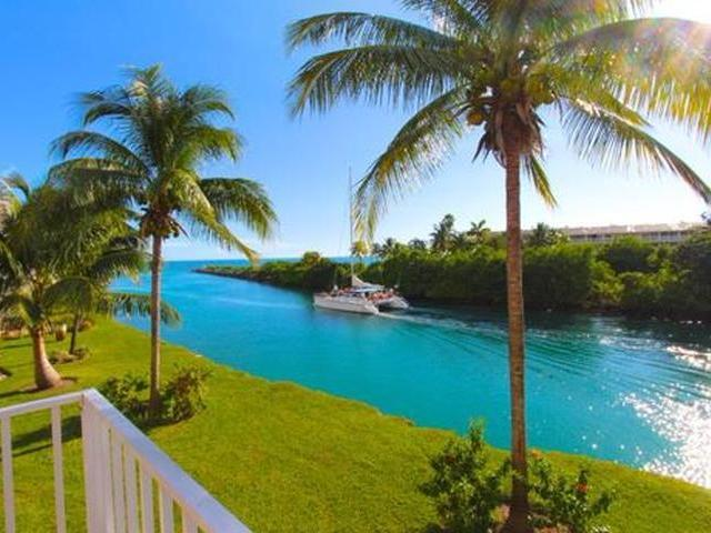 Condominium for Sale at E8 Bell Channel Club Bell Channel, Freeport And Grand Bahama Bahamas