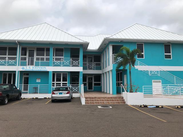 Comercial por un Alquiler en Quantum Plaza Unit#6, Soldier Road Soldier Road, Nueva Providencia / Nassau Bahamas