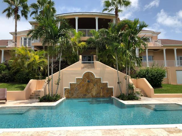 Single Family Home for Sale at Top Of The Cay, Hibiscus Drive West Lyford Cay, Nassau And Paradise Island Bahamas