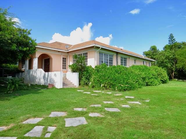 独户住宅 为 出租 在 Camperdown, Camperdown Camperdown Heights, 东路, 新普罗维登斯/拿骚 巴哈马