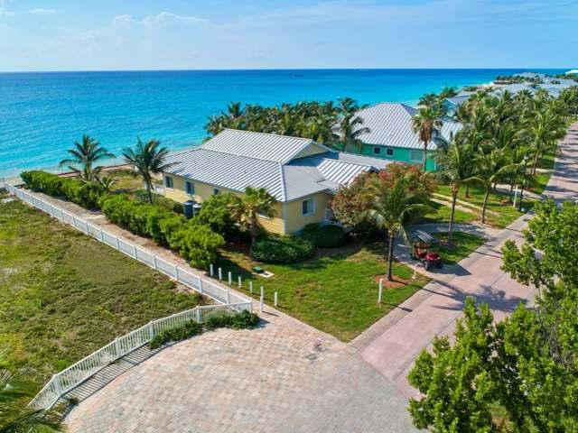 Casa Unifamiliar por un Venta en Bimini Bay Home, 3000 Bimini Bay Resort North Bimini, Bimini Bahamas