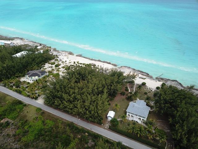 Terreno por un Venta en The Current Current, Eleuthera Bahamas