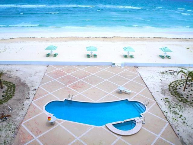 Condominio por un Venta en Bahama Reef Condominiums Bahama Reef Yacht And Country Club, Gran Bahama Freeport Bahamas