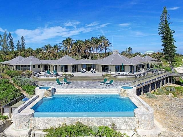 Casa Unifamiliar por un Venta en Pieces Of Eight Elbow Cay, Abaco Bahamas