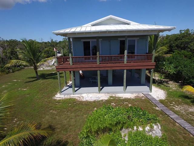 独户住宅 为 销售 在 Turtle Reef Cottage, 15t Turtle Reef Other Grand Bahama, Grand Bahama 巴哈马