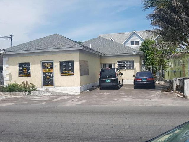 Commercial for Sale at Commercial Building, Montrose Avenue Palmdale, Nassau And Paradise Island Bahamas