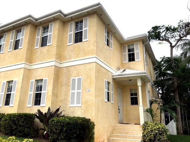 Condominio por un Alquiler en Balmoral, West Bay St Balmoral, Prospect Ridge, Nueva Providencia / Nassau Bahamas