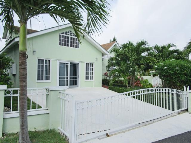 Single Family Home for Sale at Jewel of the East, Tulip Blvd. & Pepper Rd. Winton, Nassau And Paradise Island Bahamas