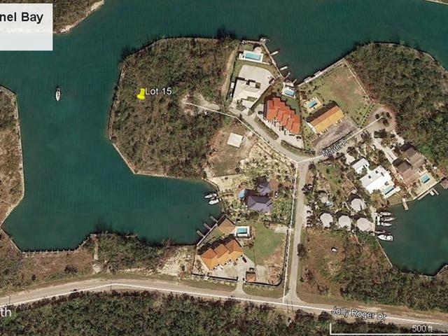 Land for Sale at 15 Marel Place, Martel Place Bell Channel, Freeport And Grand Bahama Bahamas