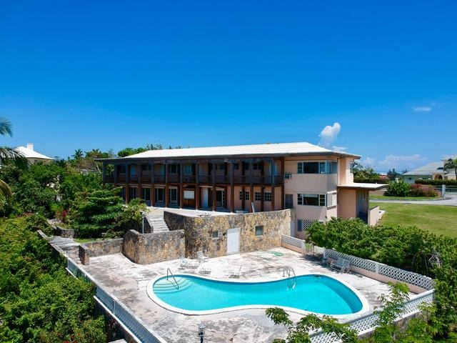 Single Family Home for Sale at Meyrose, 14 Oak Hill Road West Bay Street, Nassau And Paradise Island Bahamas