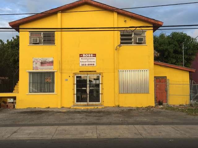 Comercial por un Venta en East Street South East Street, Nueva Providencia / Nassau Bahamas