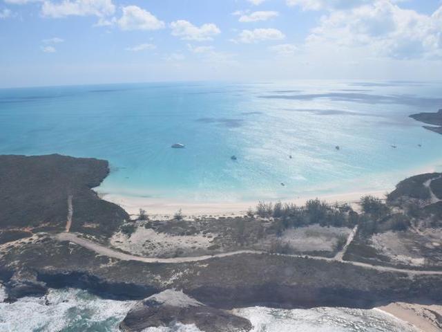 商用 为 销售 在 Great Guana Cay, Exuma Other Exuma, 伊克苏马海 巴哈马