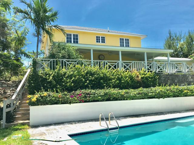 Single Family Home for Rent at #6 Chancery Lane, 6 Chancery Lane Winton, Nassau And Paradise Island Bahamas