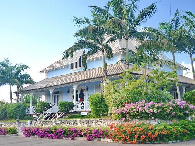 商用 为 出租 在 #1 Pineapple House, 1 Pineapple House, Windsor Road 旧福特湾, 新普罗维登斯/拿骚 巴哈马