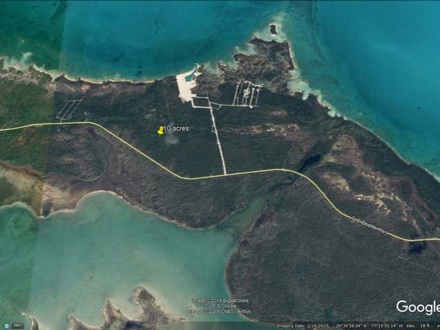 Additional photo for property listing at Red Bay, Abaco Other Abaco, Abaco Bahamas